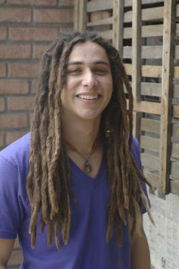 Jason Castro proves an appealing, adept artist on his self-titled debut album. Photo: FOX | FORD