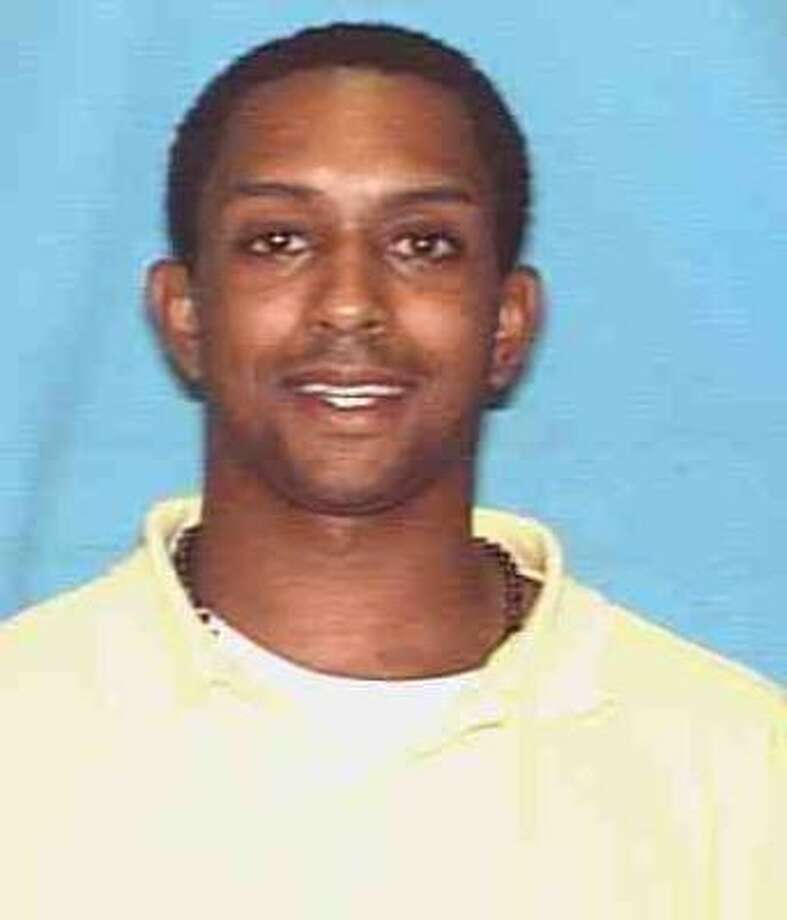 Larry Earl Britt II is charged with murdering a motel manager last summer. Photo: Houston Police Department