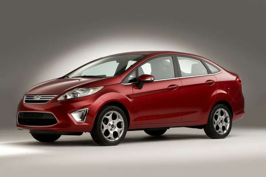 The 2011 Fiesta will be  available in four- and five-door body styles, and with a choice of 15 class-exclusive technologies.
