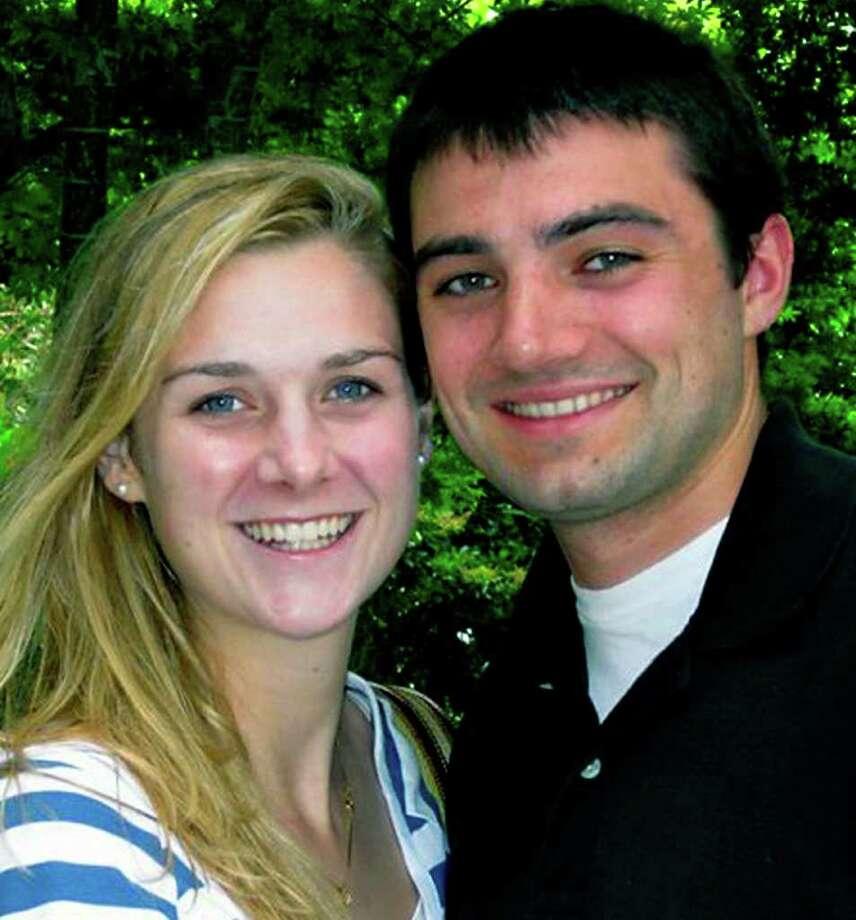 Engaged: Alexandra Huston-Carico, Edward Sturm - New ...