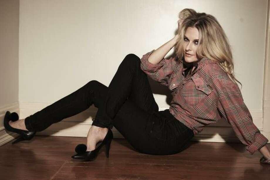 Elizabeth Cook Photo: Kristen Barlowe, ALL