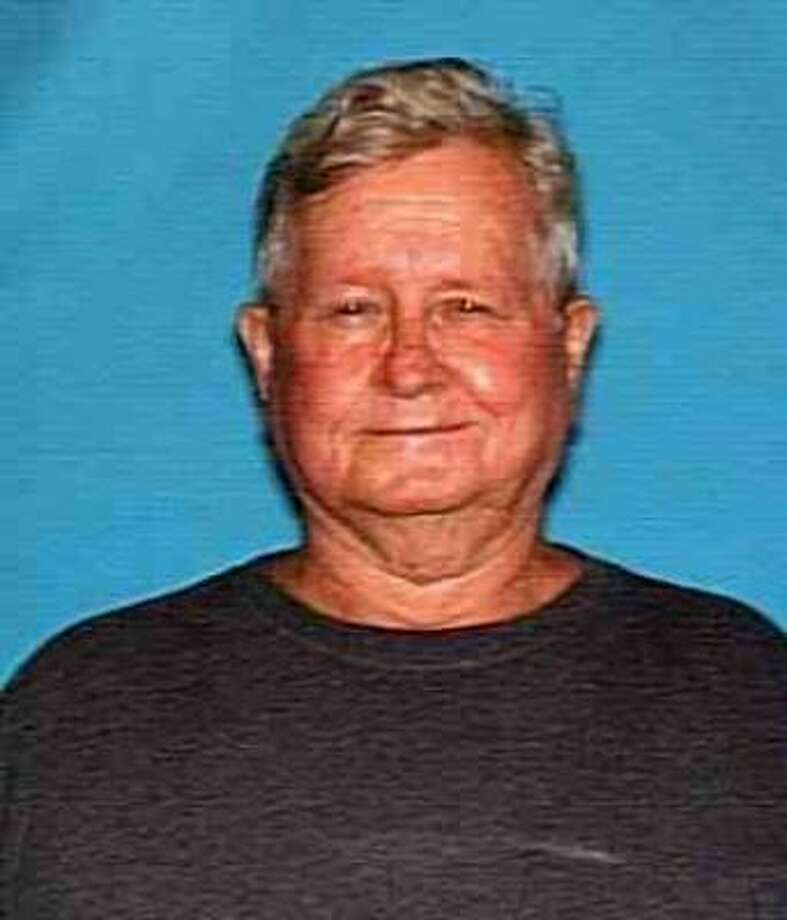 Franklin McCown, 75, was found dead in his Baytown home on Tuesday. Police believe he was killed. Photo: Baytown Police Department