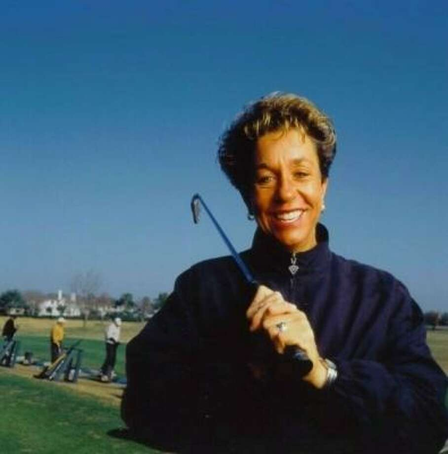 Deb Vangellow has been recognized multiple times among the best golf teachers in the nation.