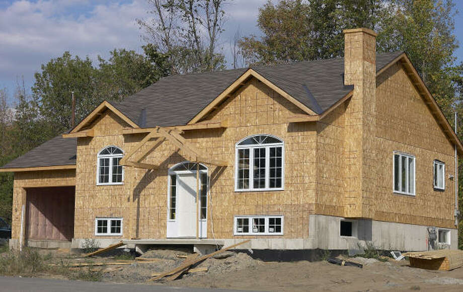 construction: Many of the processes and technologies that go into a green home happen behind the scenes and behind the walls.