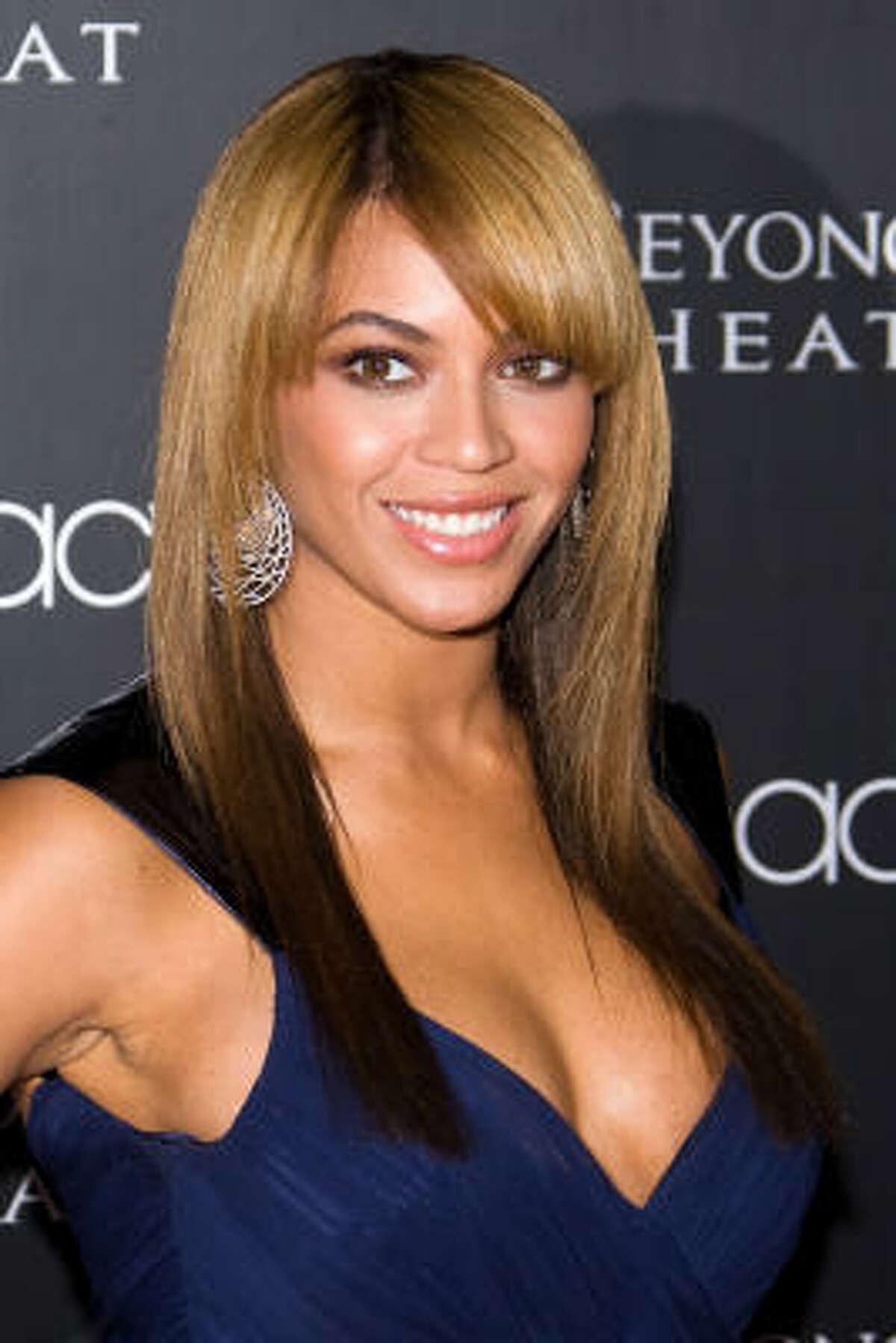 9. Beyonce $87 million