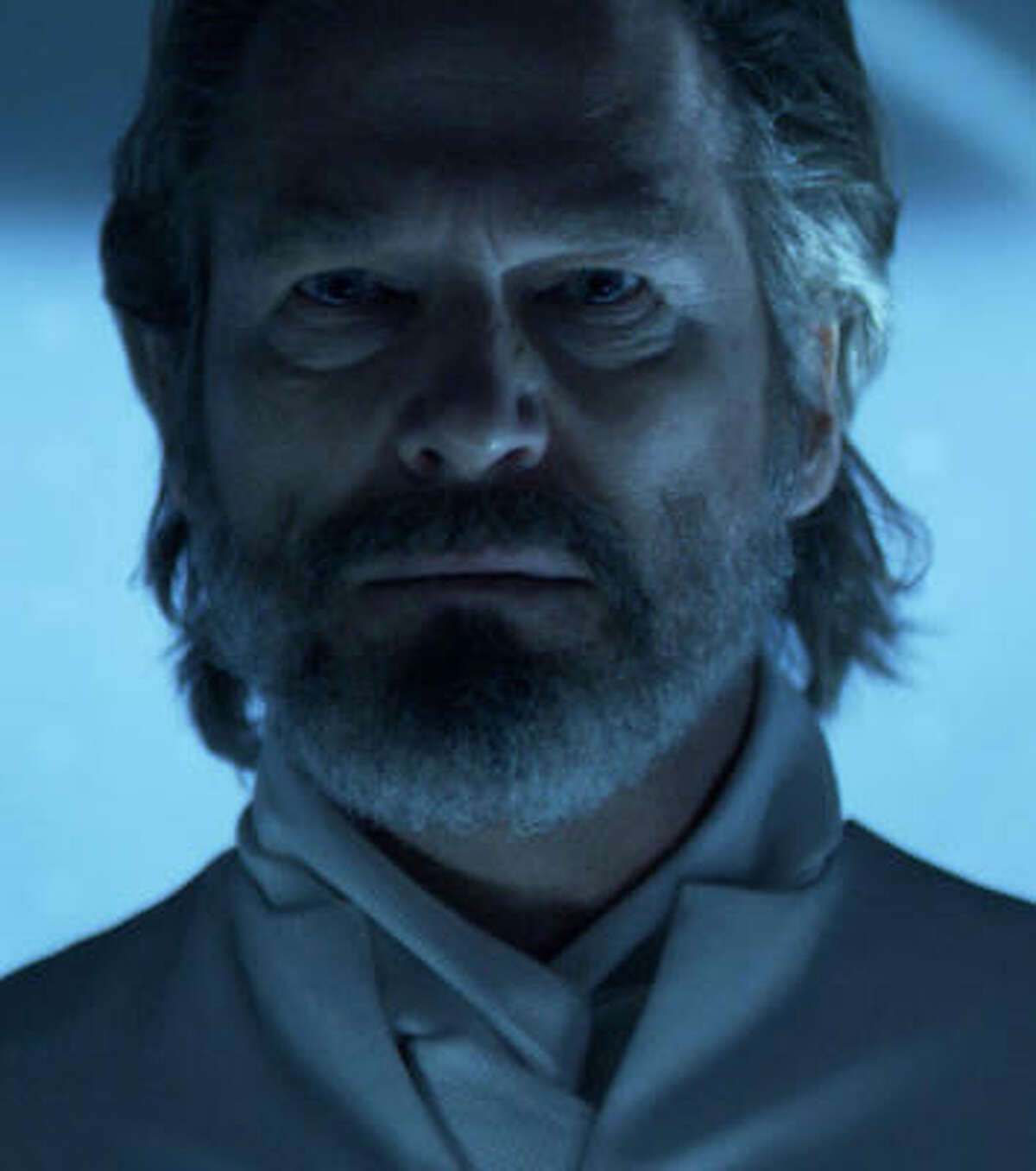 Tron:Legacy , $20.1 million: A virtual-world worker looks to take down the Master Control Program. Starring Jeff Bridges.