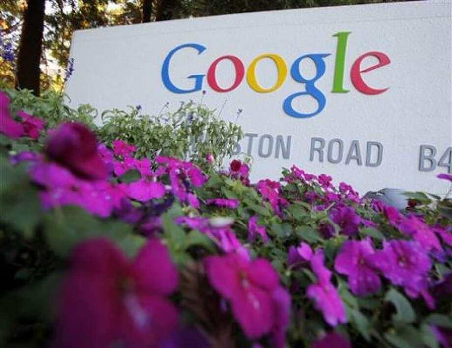 Did Google stop too long to smell the flowers? Photo: Paul Sakuma, ASSOCIATED PRESS