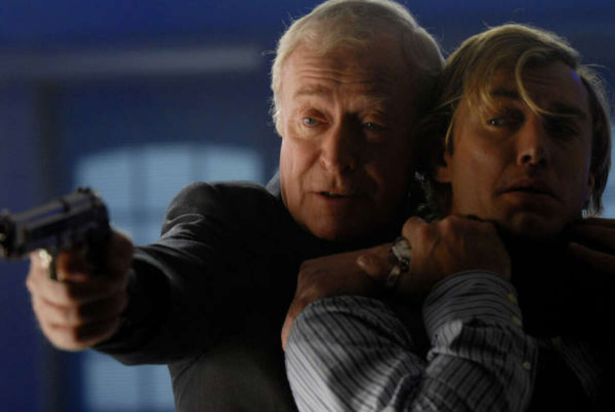 Lets compare Sleuth the original from 1972 vs. the 2007 version. The original received positive reviews, the remake bombed. Both starred Michael Caine.