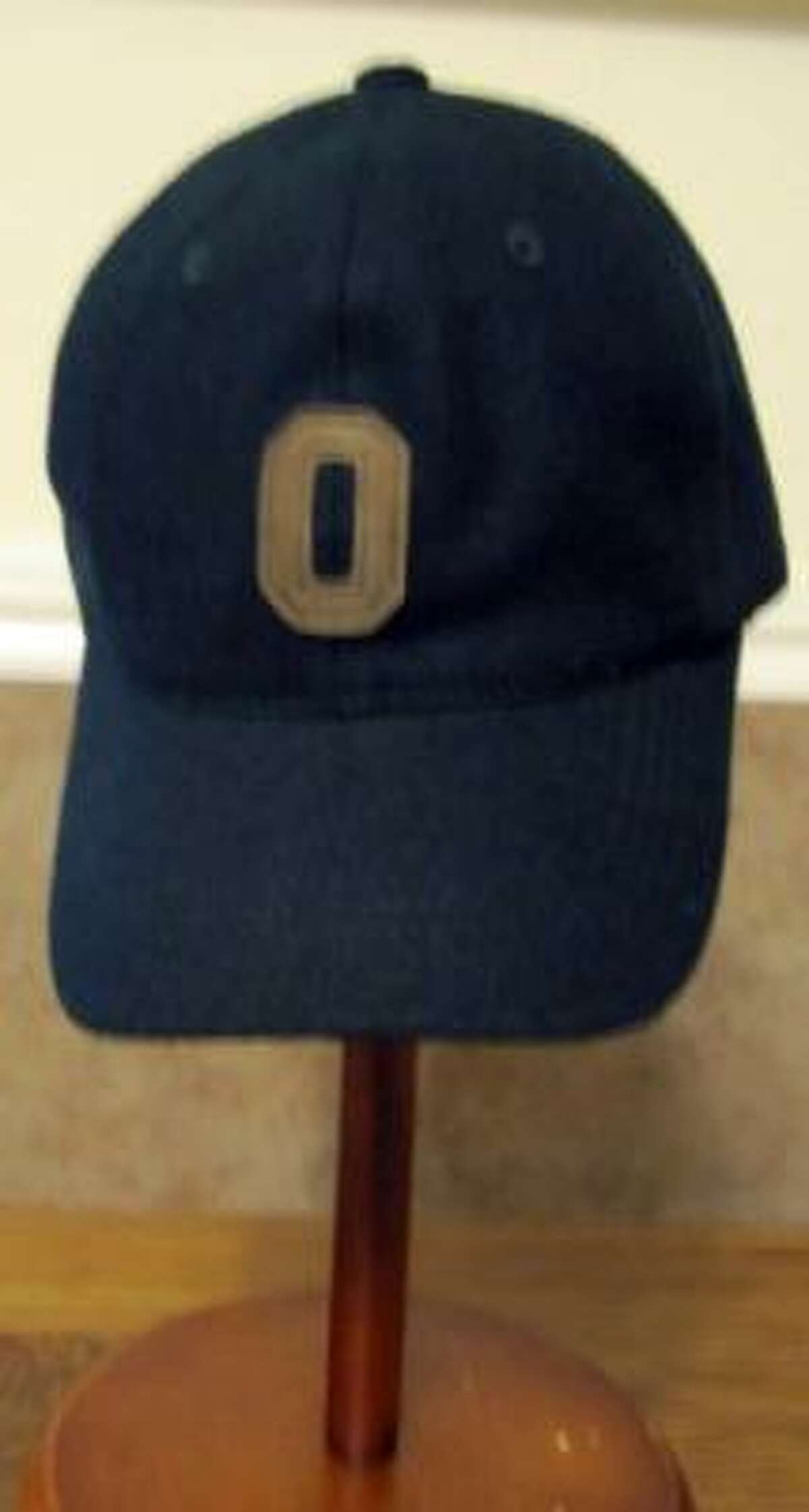 Baseball cap. A celebrated favorite in the US, especially when myriad caps are worn in support of sports teams.