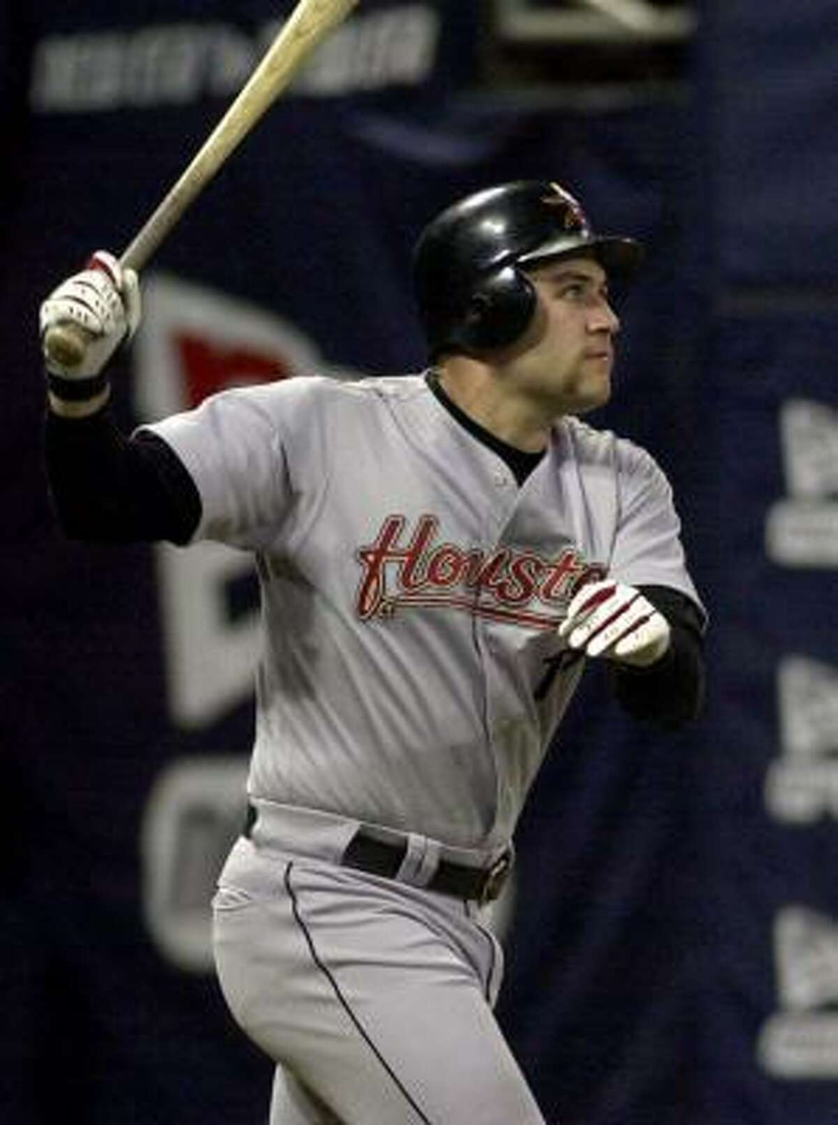 July 20, 1999 In his 11th at-bat and 12th plate appearance, Berkman breaks through for his first hit, a single off Bartolo Colon of the Indians. He hits his first career home run (and later his second) in a road win over the Padres on July 31, 1999.