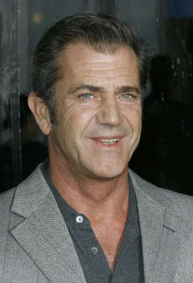 Mel Gibson took his legendary tirades to a whole new level when tapes were released of him cussing out girlfriend Oksana Grigorieva. Gibson previously made the list of parental train wrecks for leaving his of wife of 28 years (and the mother of 7 of his children) for Grigorieva. Photo: Gus Ruelas, AP