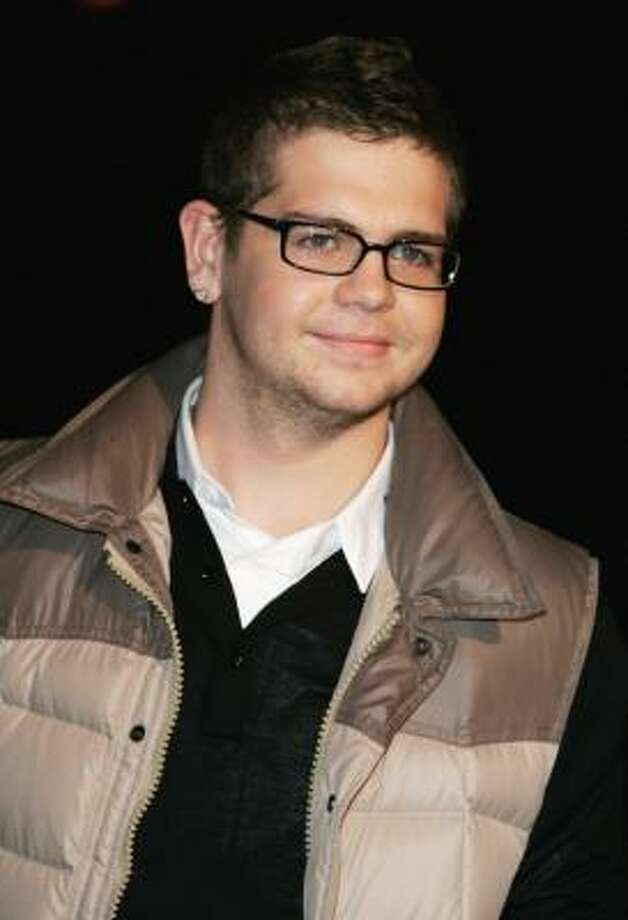 Before that, Jack Osbourne beardless Photo: MJ Kim, Getty Images
