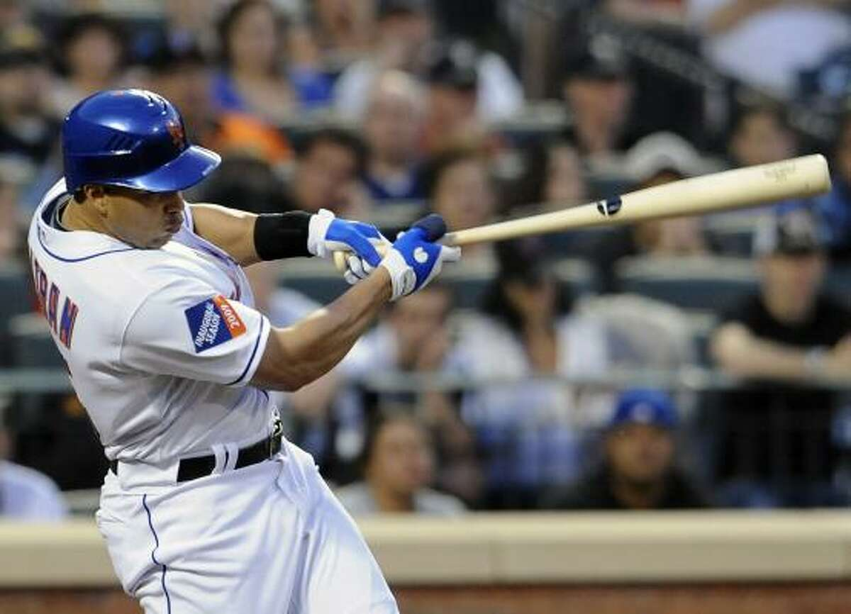 Carlos Beltran: Why the hate? He flirted with the Astros after his incredible 2004 half-season in Houston and signed a huge deal with the Mets.