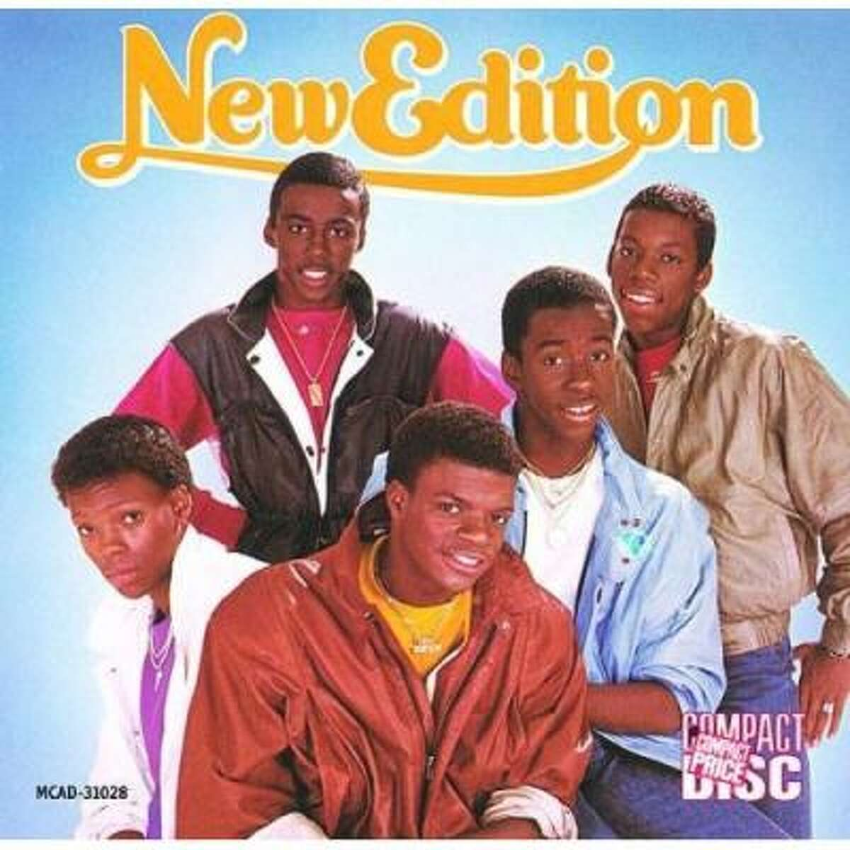 New Edition Many people consider this group to have popularized the