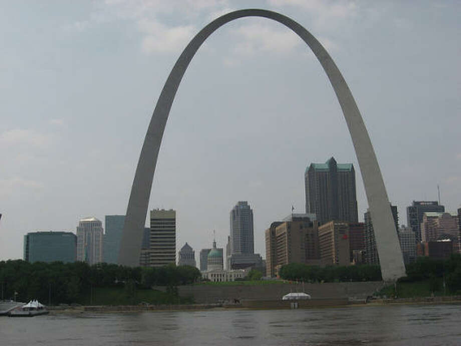 No. 13 - St. Louis Photo: IllinoisHorseSoldier, Flickr Creative Commons