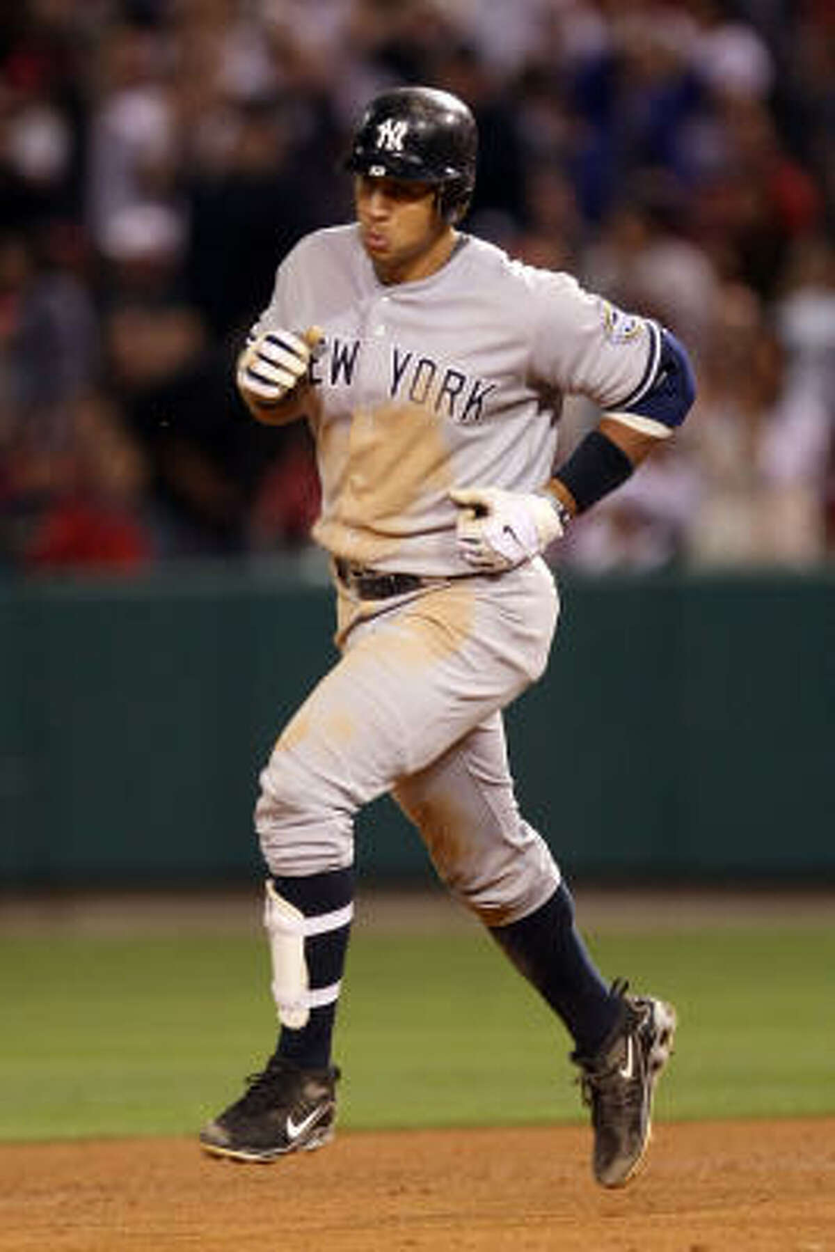 Alex Rodriguez Ex-wife Cynthia filed for divorce on 2008 citing