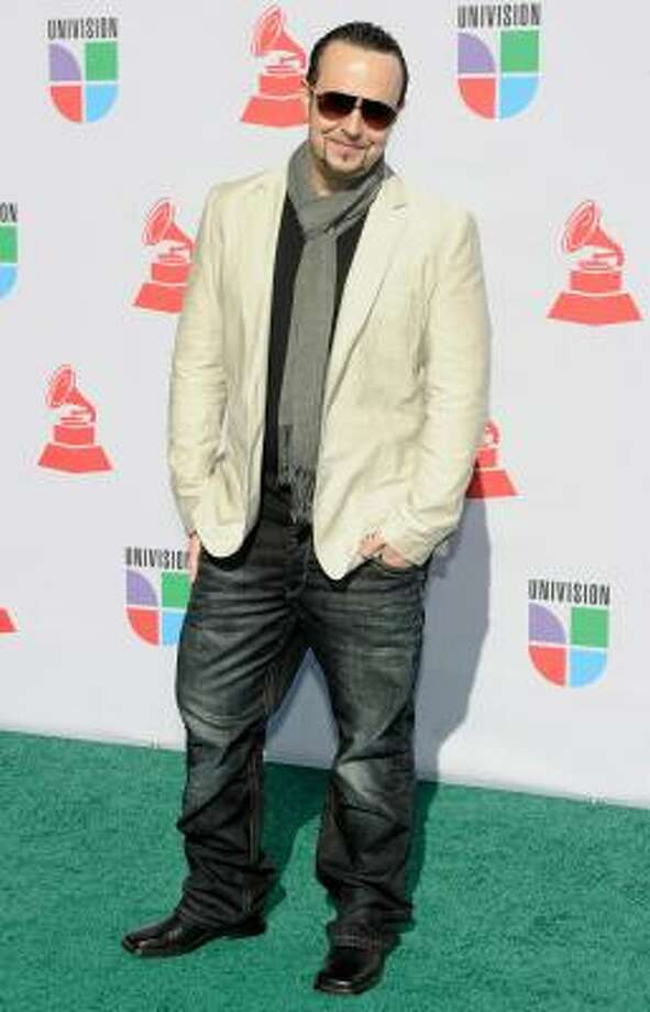 Musician Noel Pastor Photo: Ethan Miller, Getty Images