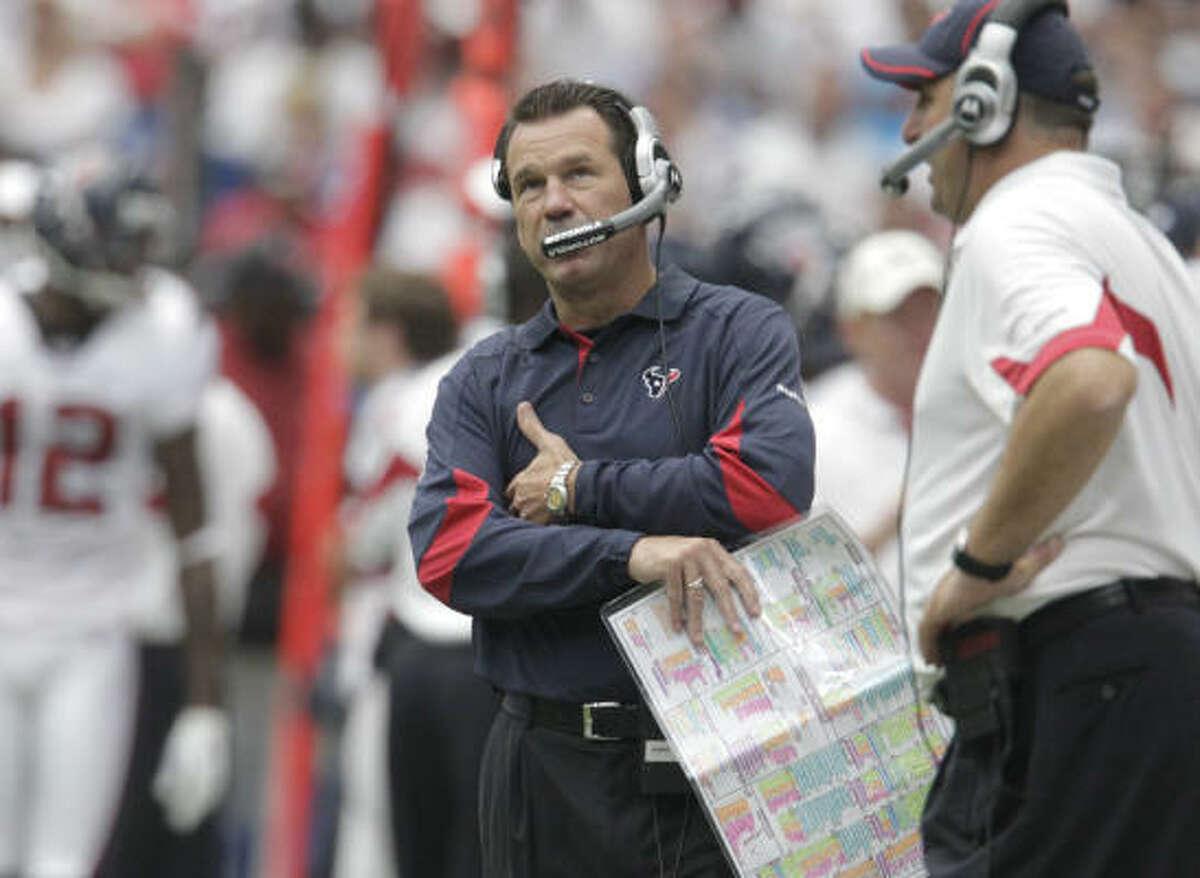 Texans vs. Colts Sept. 12: 34-24 win McClain's grade: A Fans' grade: A