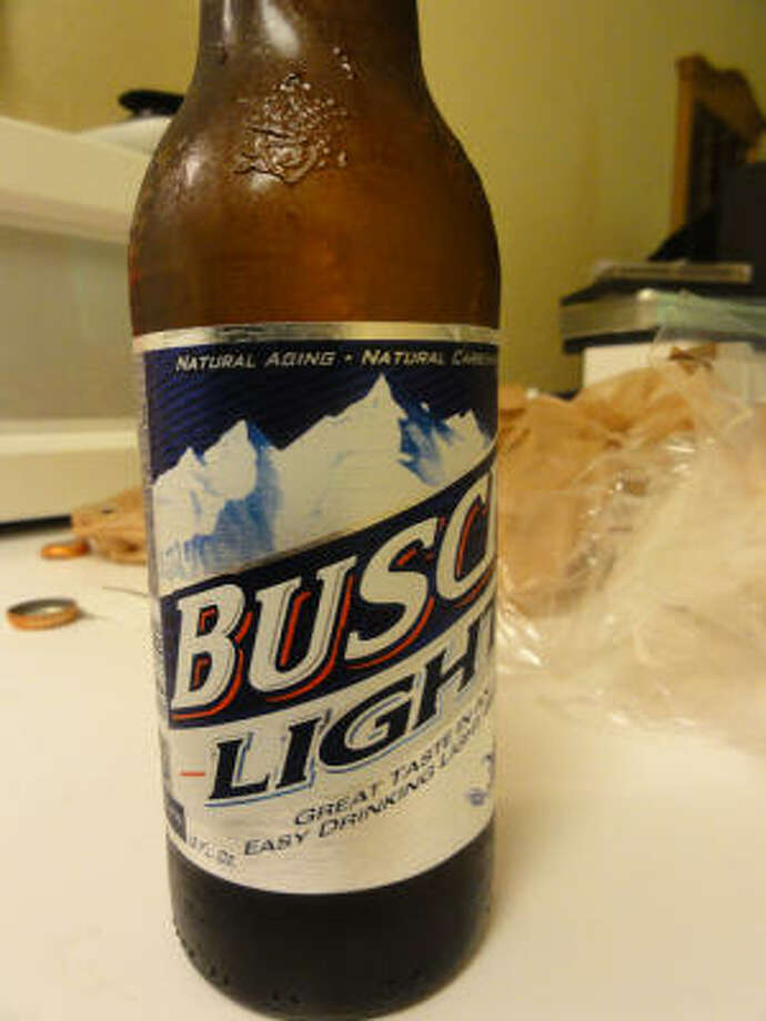 12. Busch Light Photo: Inazakira, Flickr
