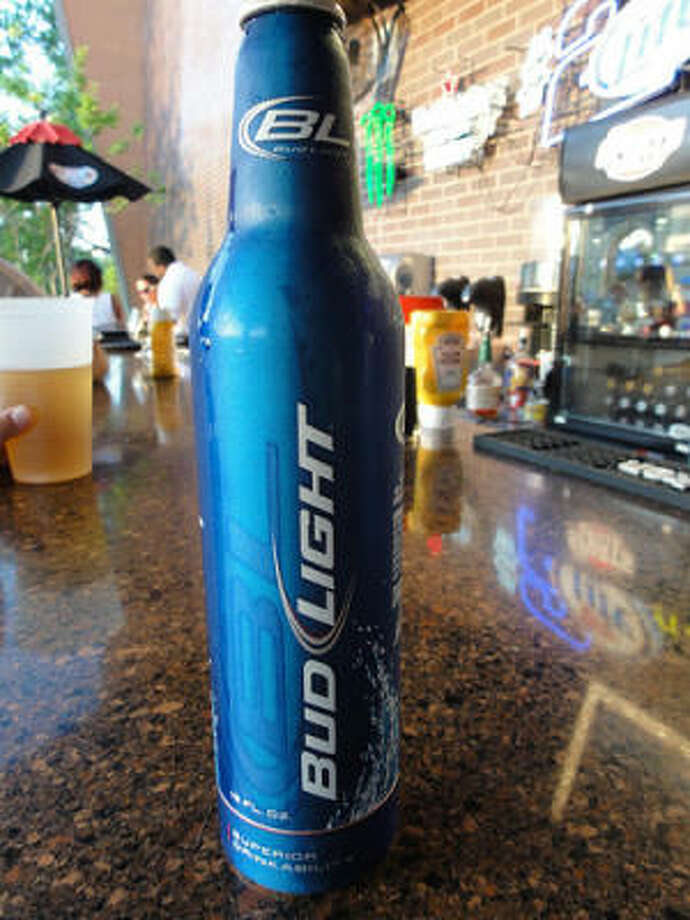 11. Bud Light Photo: Inazakira, Flickr