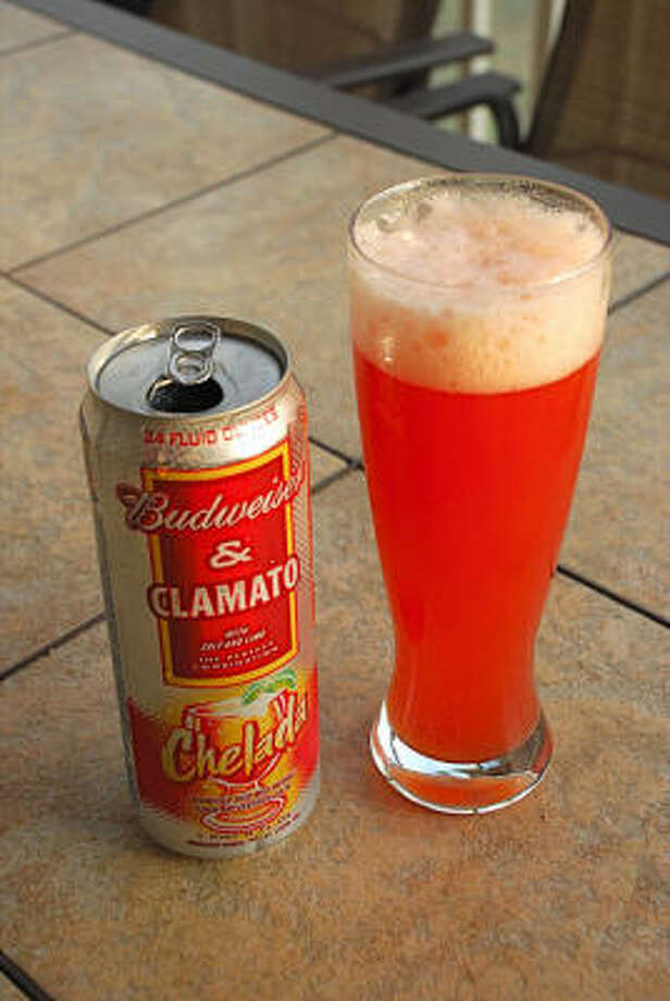 23. Budweiser Chelada Photo: Konomike, Flickr