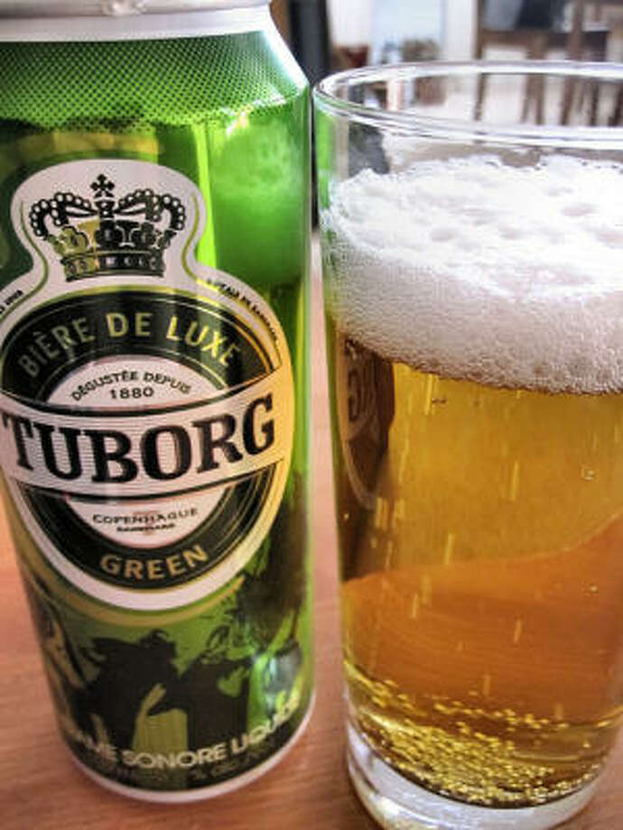 31. Tuborg T-Beer Photo: Klwatts, Flickr