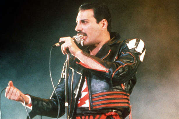 Artist:  Freddie Mercury (Queen)     Hear a sample.      Agree or disagree?  Tell us in the comments.