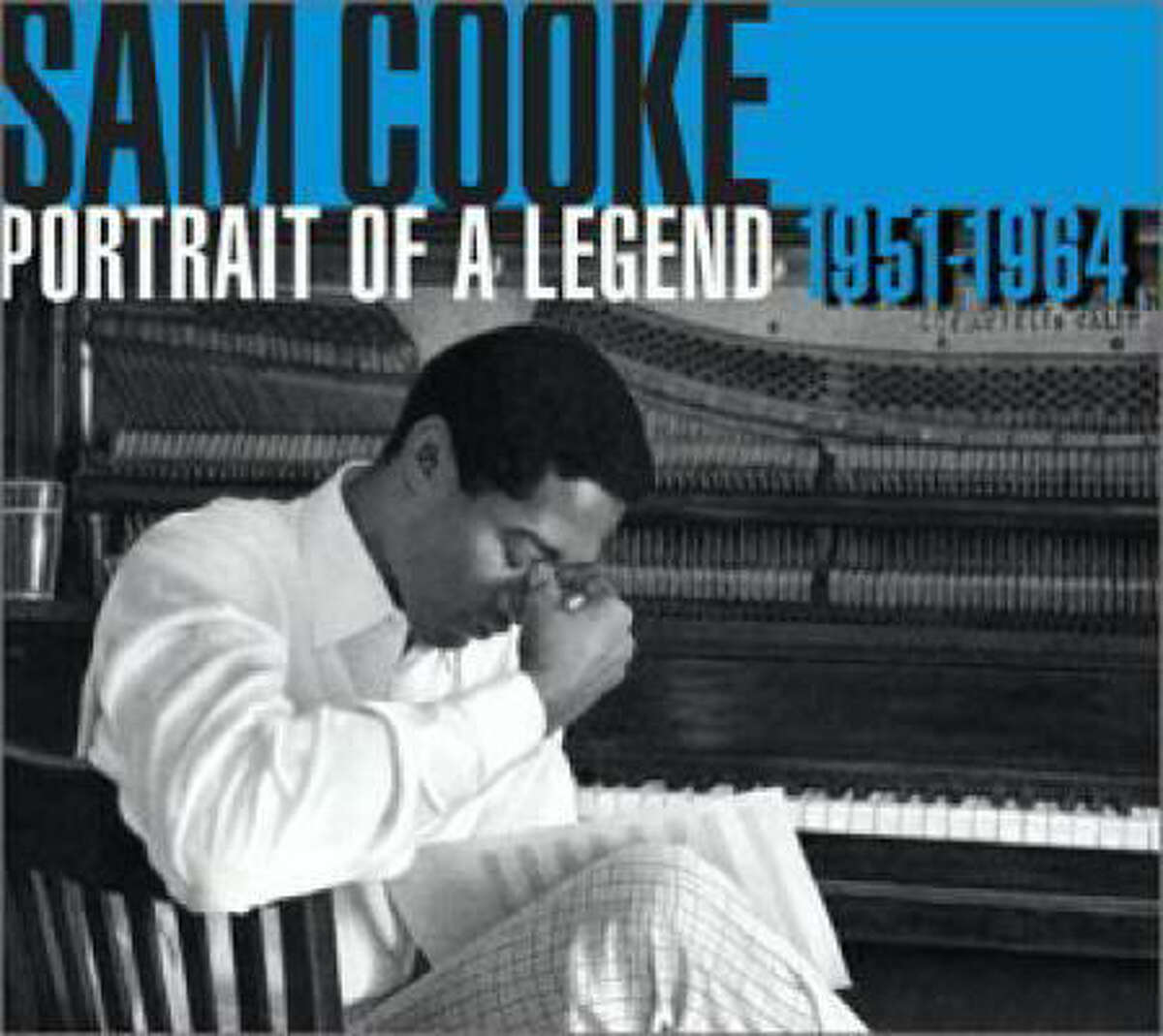 Artist: Sam Cooke Hear a sample. Agree or disagree? Tell us in the comments.