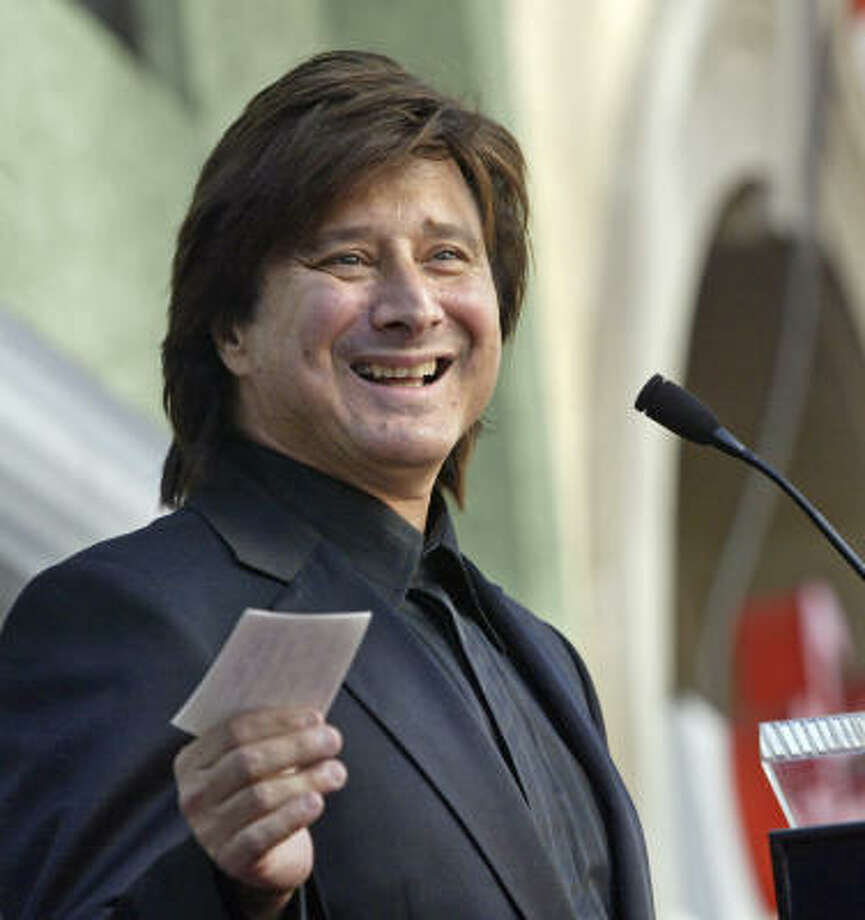Artist: Steve Perry (Journey)