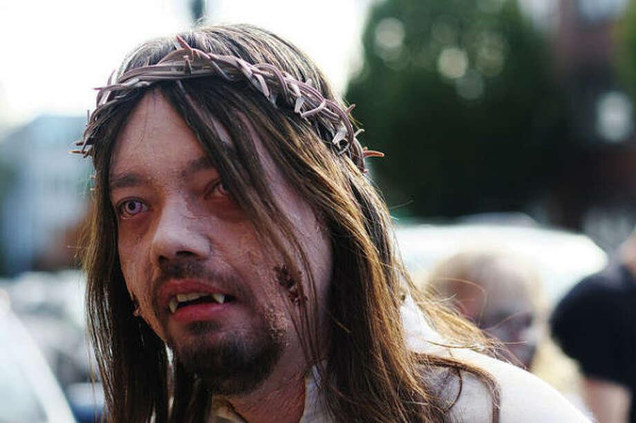 Vampire Jesus Photo: Manpangs, Flickr