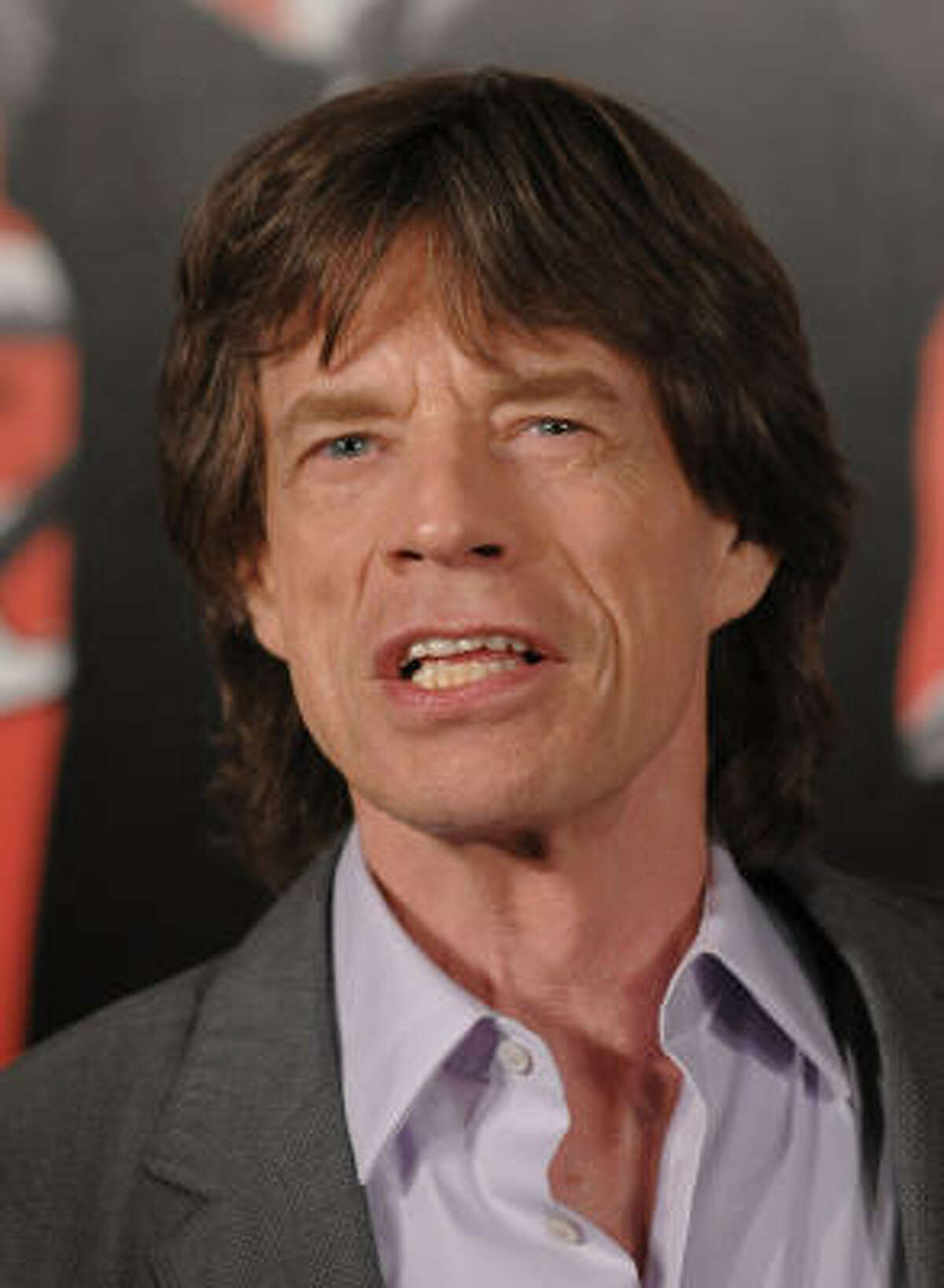 Artist: Mick Jagger (Rolling Stones) Hear a sample. Agree or disagree? Tell us in the comments.