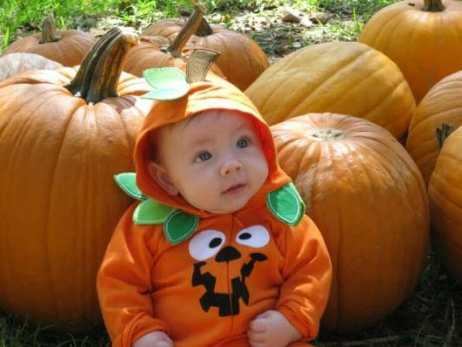 Our little pumpkinSexy costumes for pre-teens, adults dressed like babies and other costumes to avoid. Photo: Dwalters, Chron.commons