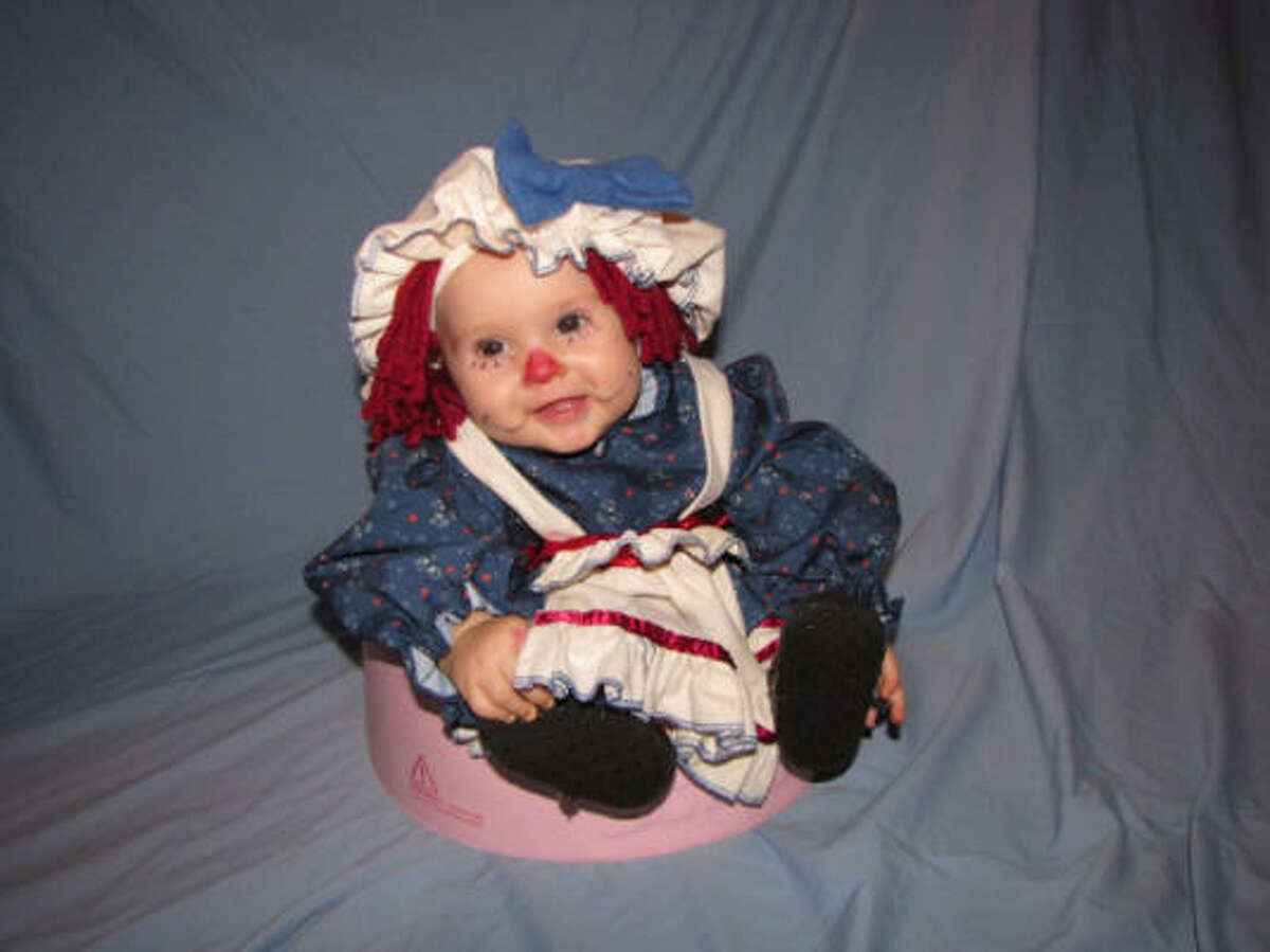 Raggedy Ann Sexy costumes for pre-teens, adults dressed like babies and other costumes to avoid.