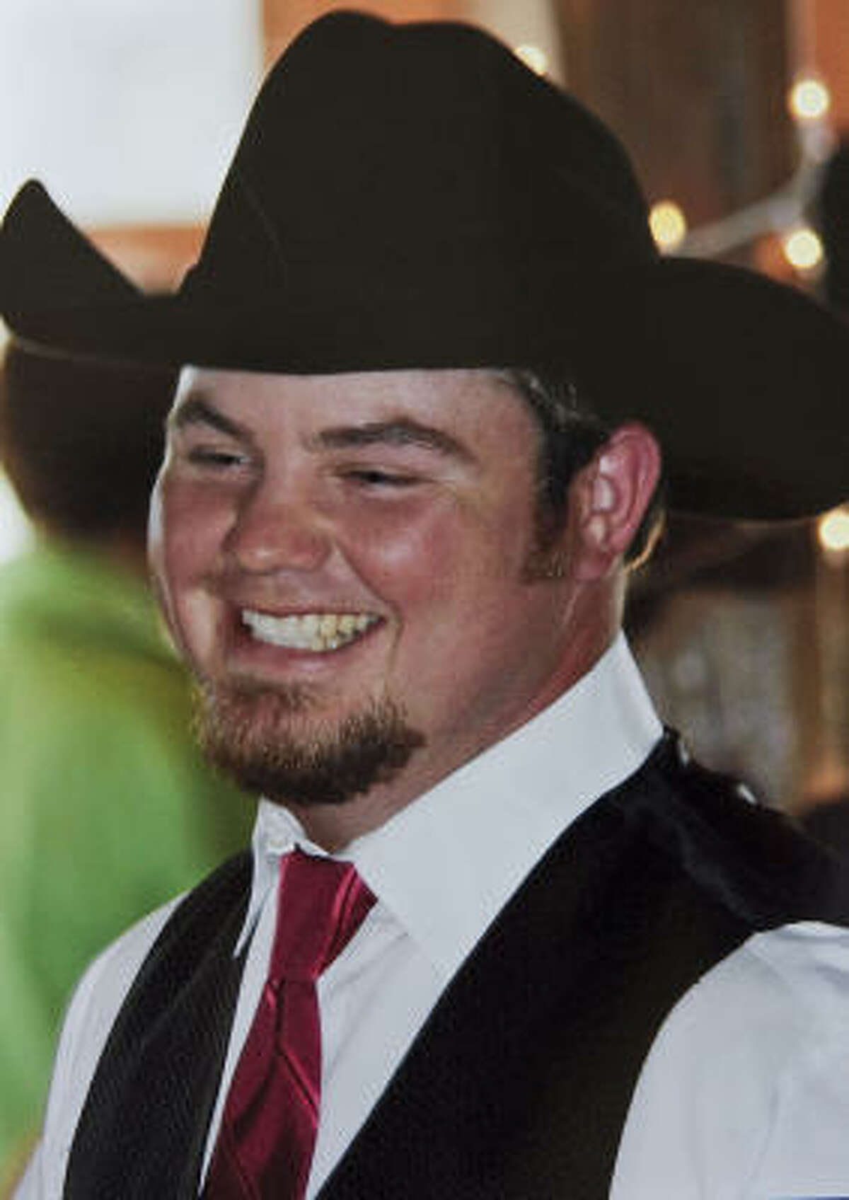 Adam Weise, 24, was a prankster, his mother says.