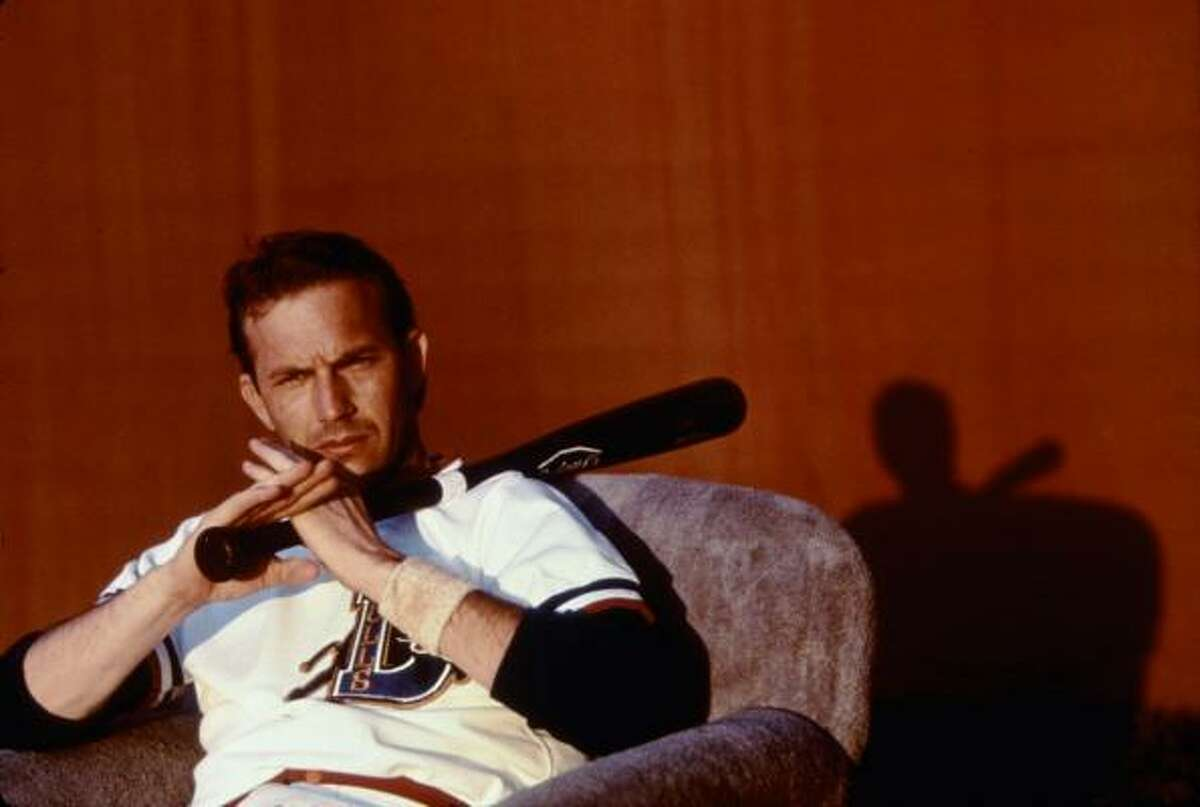 Bull Durham (1988) is a romantic comedy starring Kevin Costner that ranks with the all-time best baseball movies.