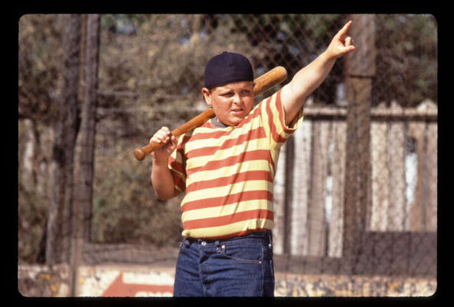 The Sandlot(1993), is a classic story about a boy who falls in with the local baseball team in his new neighborhood.Keep going to see what the young stars of the movie look like now that they're all grown up... Photo: John Bramley, Twentieth Century Fox