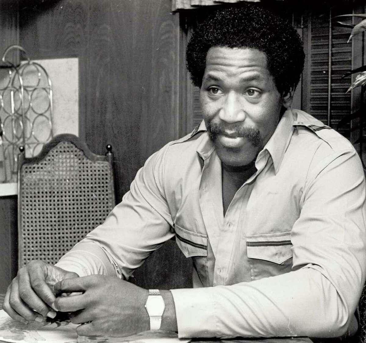 Bubba Smith. Enterprise file photo