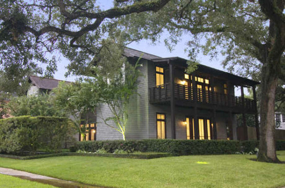 2517 Stanmore, $2,995,000Agent: CAMERON ANSARI  Kirby Office  (713) 524-0888 main  (713) 524-9835 fax  (713) 240-2611 mobile