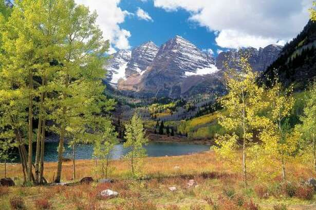 Number 1:  Aspen, Colo.
