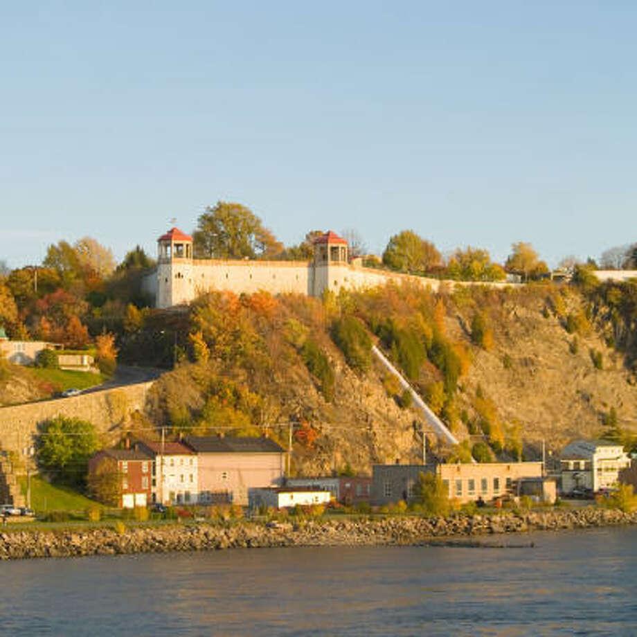 Number 4: Eastern Townships, Quebec.  Photo: Djof, Flickr