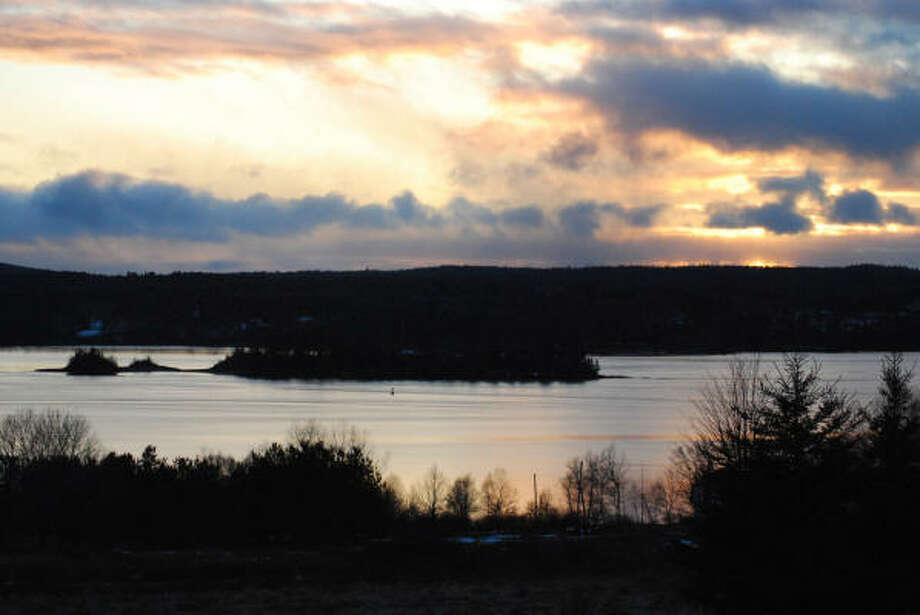 Number 10: Washington County, Maine Photo: Flickr