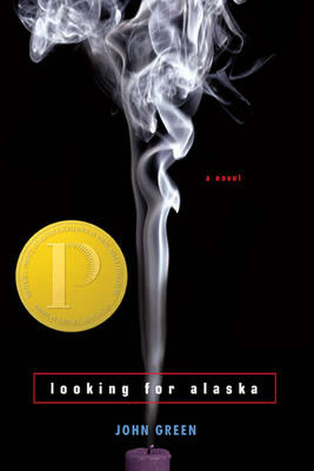 """Looking for Alaska"" by John Green – On the American Library Association's list of frequently challenged books, it ranked No. 7 in 2012 – Some complained the book includes offensive language and sexually explicit content."