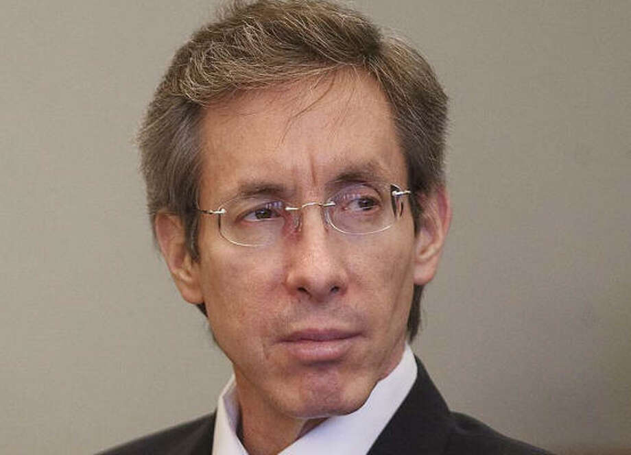 The Utah Supreme Court on Nov. 23 ruled it would not block the transfer of Warren Jeffs to Texas. Photo: Trent Nelson, AP