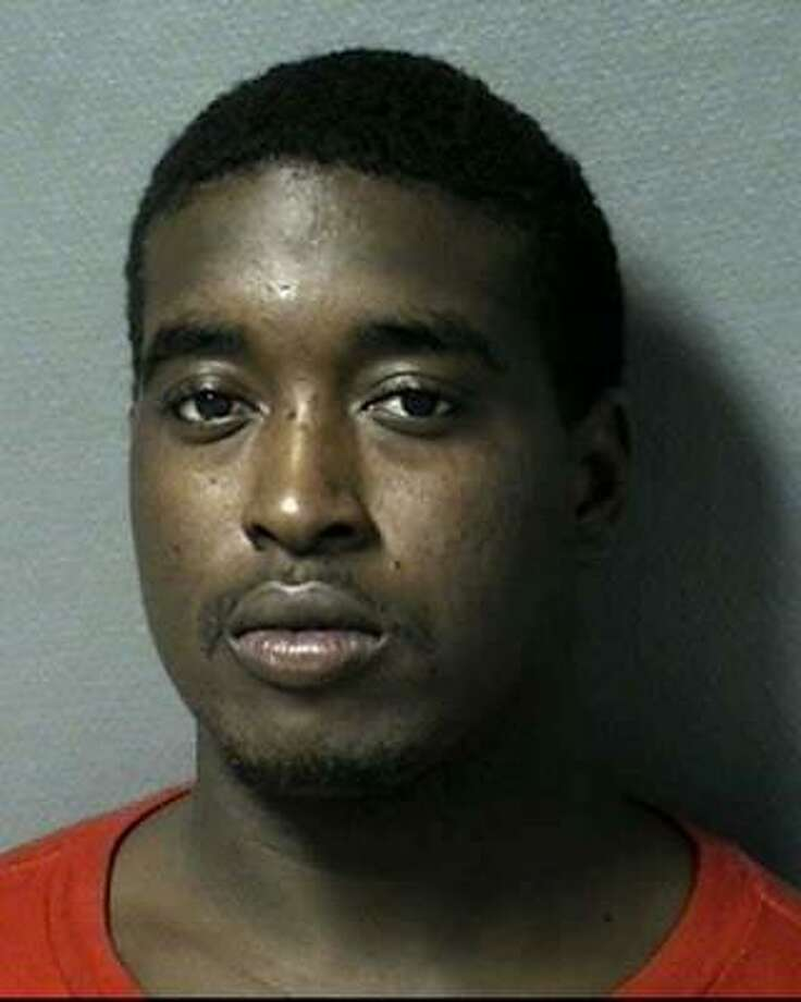 "Joshua Jermaine ""JDawg"" Jackson Photo: Harris County Sheriff's Office"