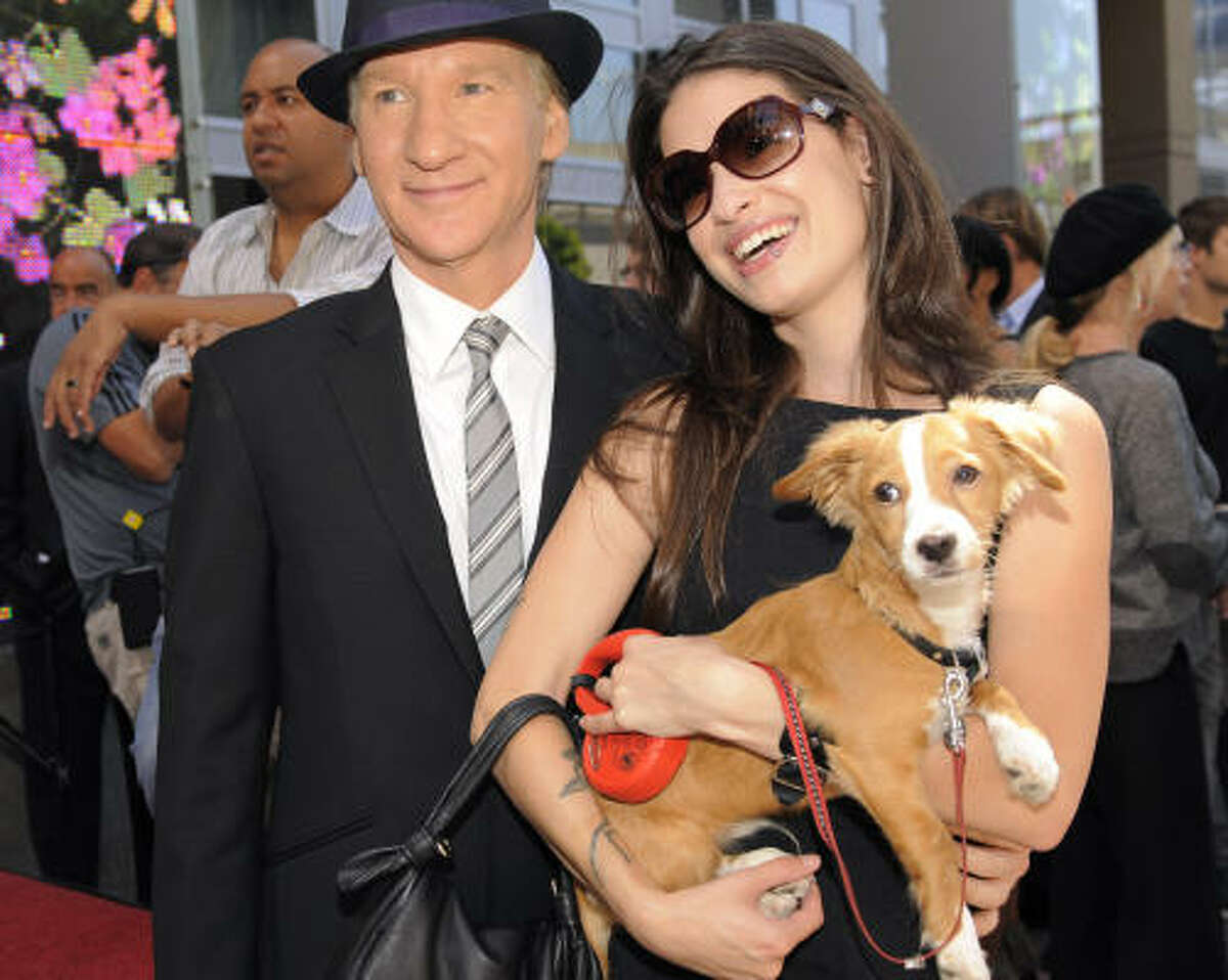Bill Maher News, Pictures, and Videos   TMZ.com