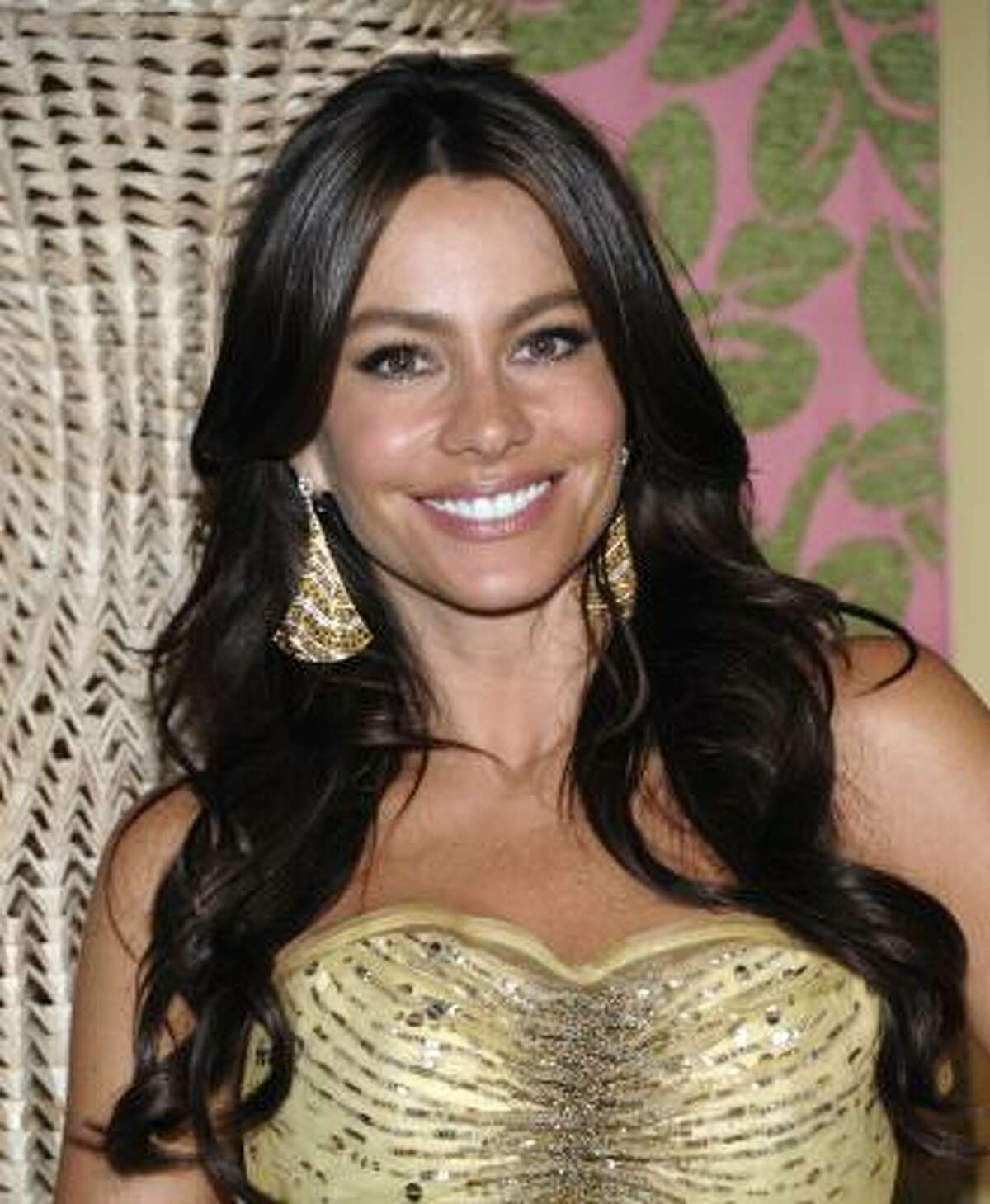 Sofía Vergara-Modern Family This year, the Emmy-award-winning Best Comedy will bring more laughs via Manny and his mama, played by Vergara. Premieres Sept. 22 on ABC