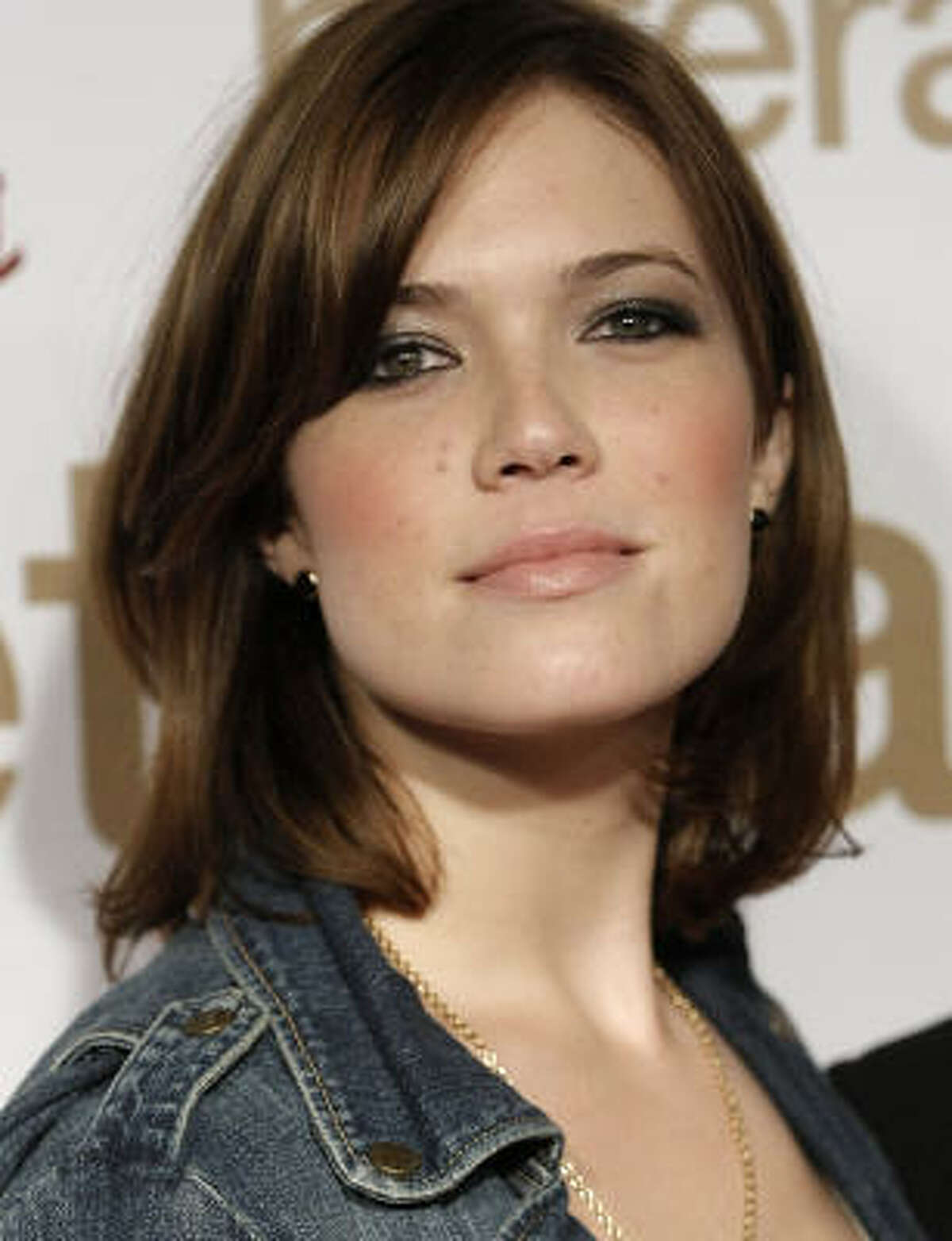 Mandy Moore She attended Catholic high school, but left the faith as an adult.