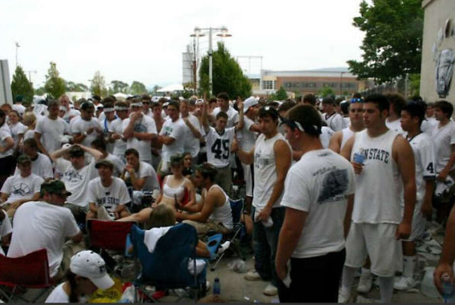 8. PENN STATE