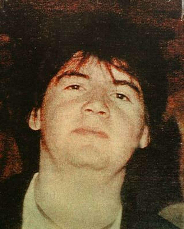 Ramon Arellano Felix, deceased. Killed in gangster gunfight in Mazatlan, Mexico.