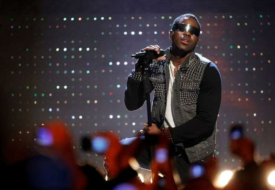 "Jason Derulo: Best Male Video (""In My Head""), Best New Artist (""In My Head"") Photo: Sean Gallup, Getty Images"